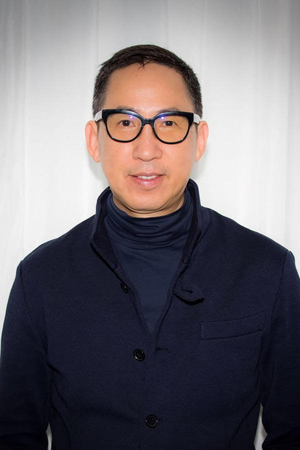 Alfred Cheung 張堅庭